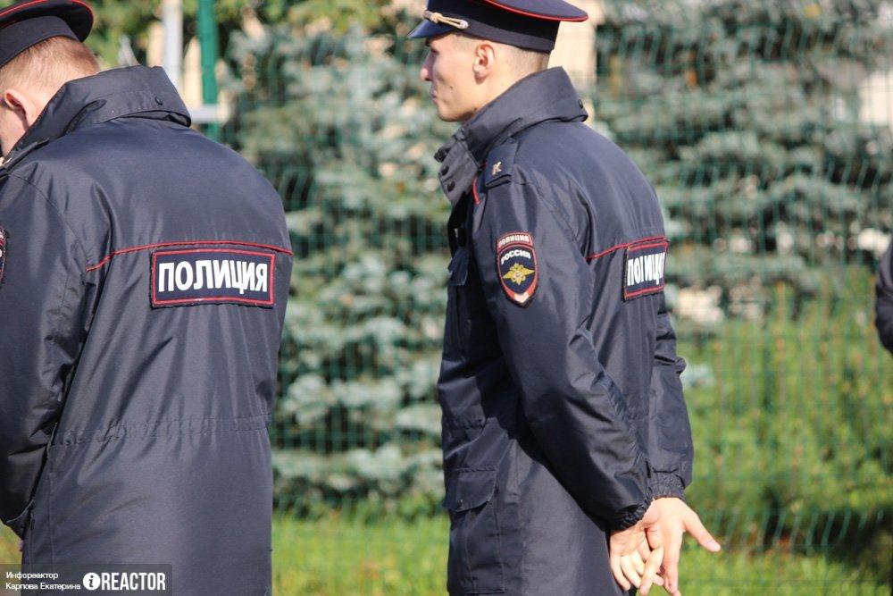 Труп мужчины нашли в иномарке на парковке Курчатовского института