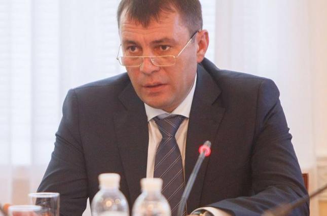 Депутат Верховной Рады устроил пьяный дебош