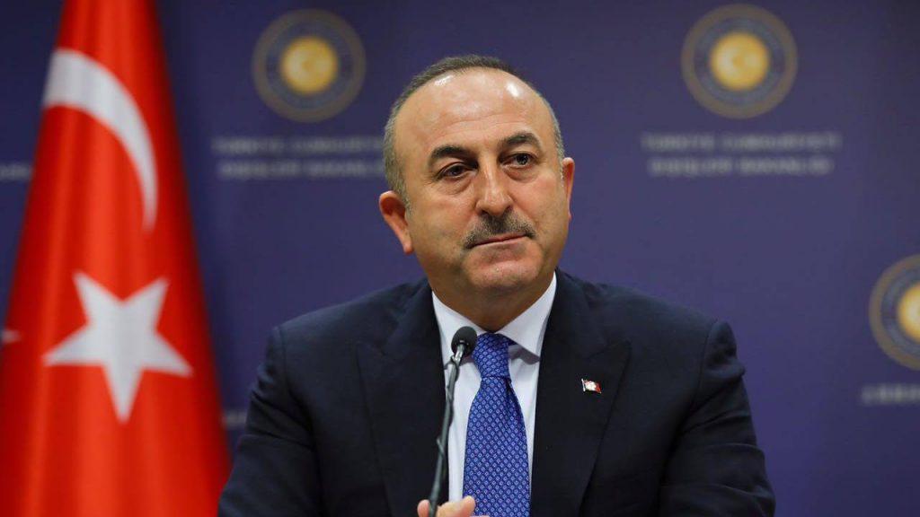 Турция довольна прогрессом в переговорах с Россией и Ираном по Сирии