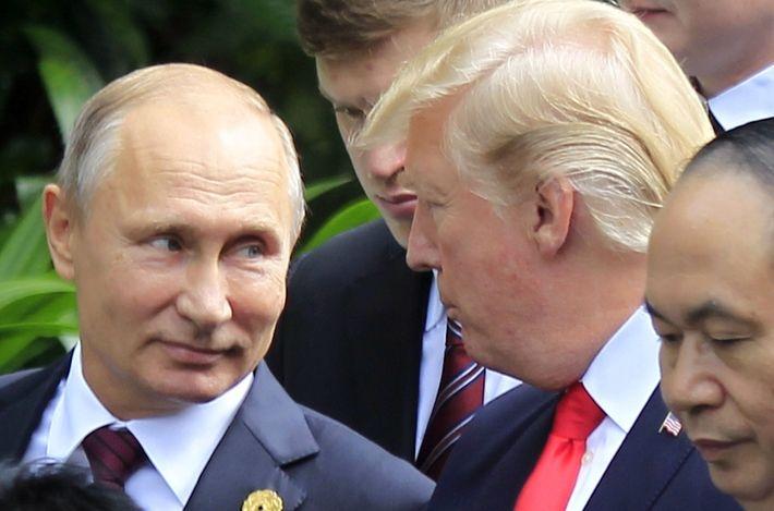 Военный эксперт: Путин прогл…