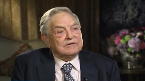Властям США придется рассмотреть петицию, требующую признать террористом миллиардера Сороса
