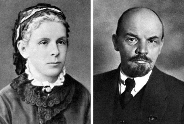 Биография матери Ленина. Что она скрывала?