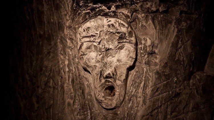 Мигулинское подземелье — секретный форпост в Ростовской области