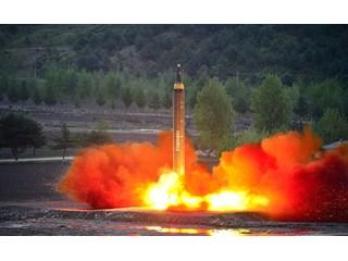 «Мать всех войн» вызовет гибель 250 тысяч человек в Южной Корее
