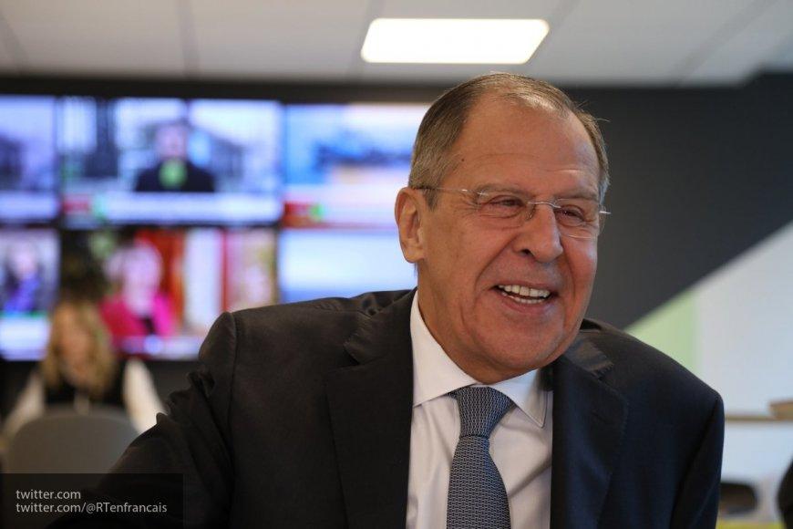 Западные СМИ: Лавров - острие дипломатического копья России