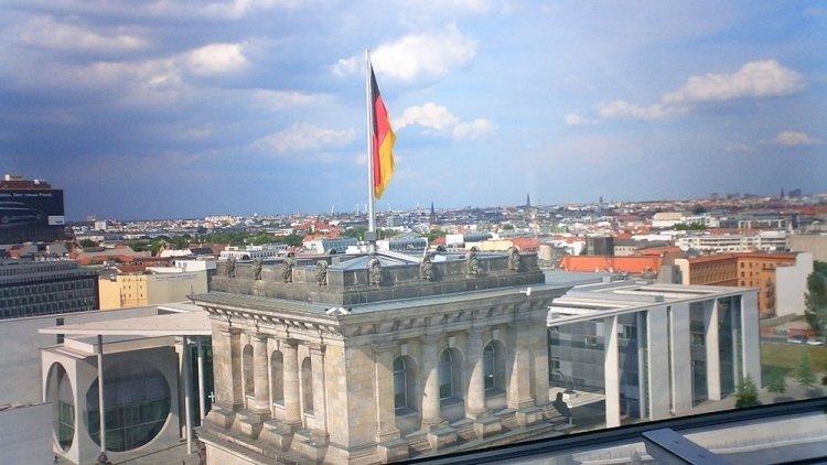 Немецкое правительство подде…