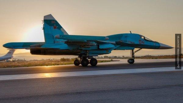 Уничтожение боевиков в Алеппо: удары ВКС РФ бомбами FAB-500 попали на видео