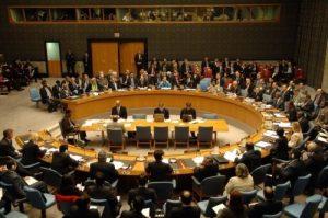 На заседании Совбеза ООН поднимут сирийский вопрос