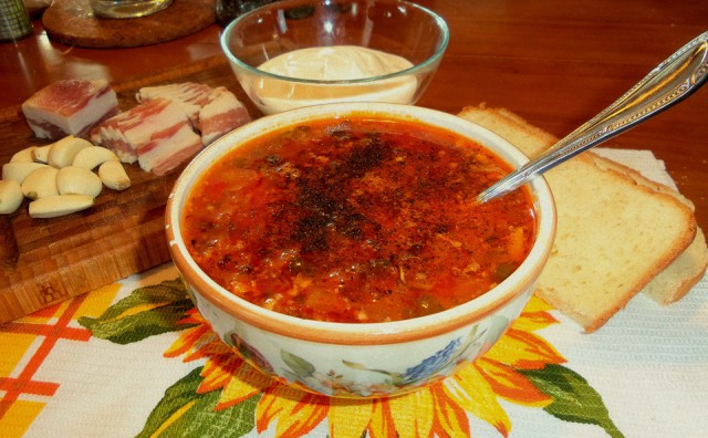 Блюда регионов России часть 1 Гастрономическое путешествие