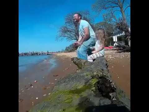 Да идите вы со своей рыбалкой!