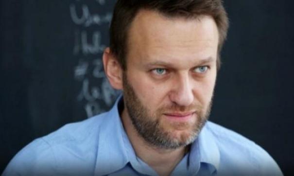 Навальный: если здесь будет лежать умирающий Путин, я сделаю ему искусственное дыхание