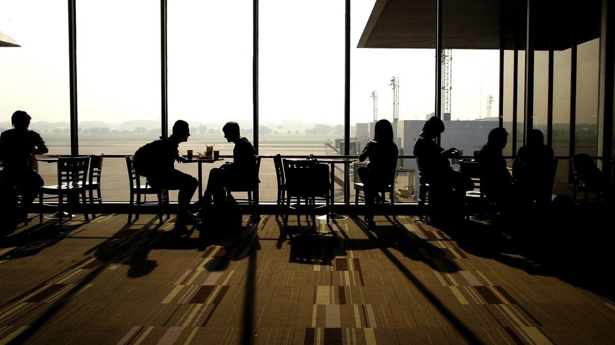 Аэропорты, где не хочется, чтобы пересадка кончалась