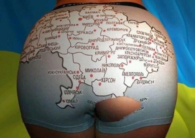 Донецк – у каждого - свой путь
