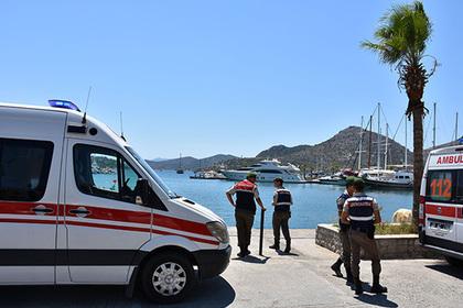 Россияне начали отказываться от отдыха в Турции из-за вируса Коксаки
