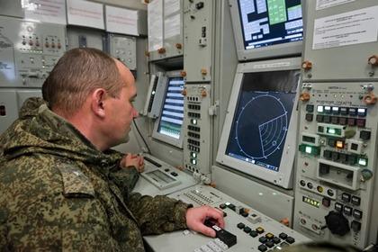 ПВО на Дальнем Востоке привели в боевую готовность после пуска ракеты КНДР