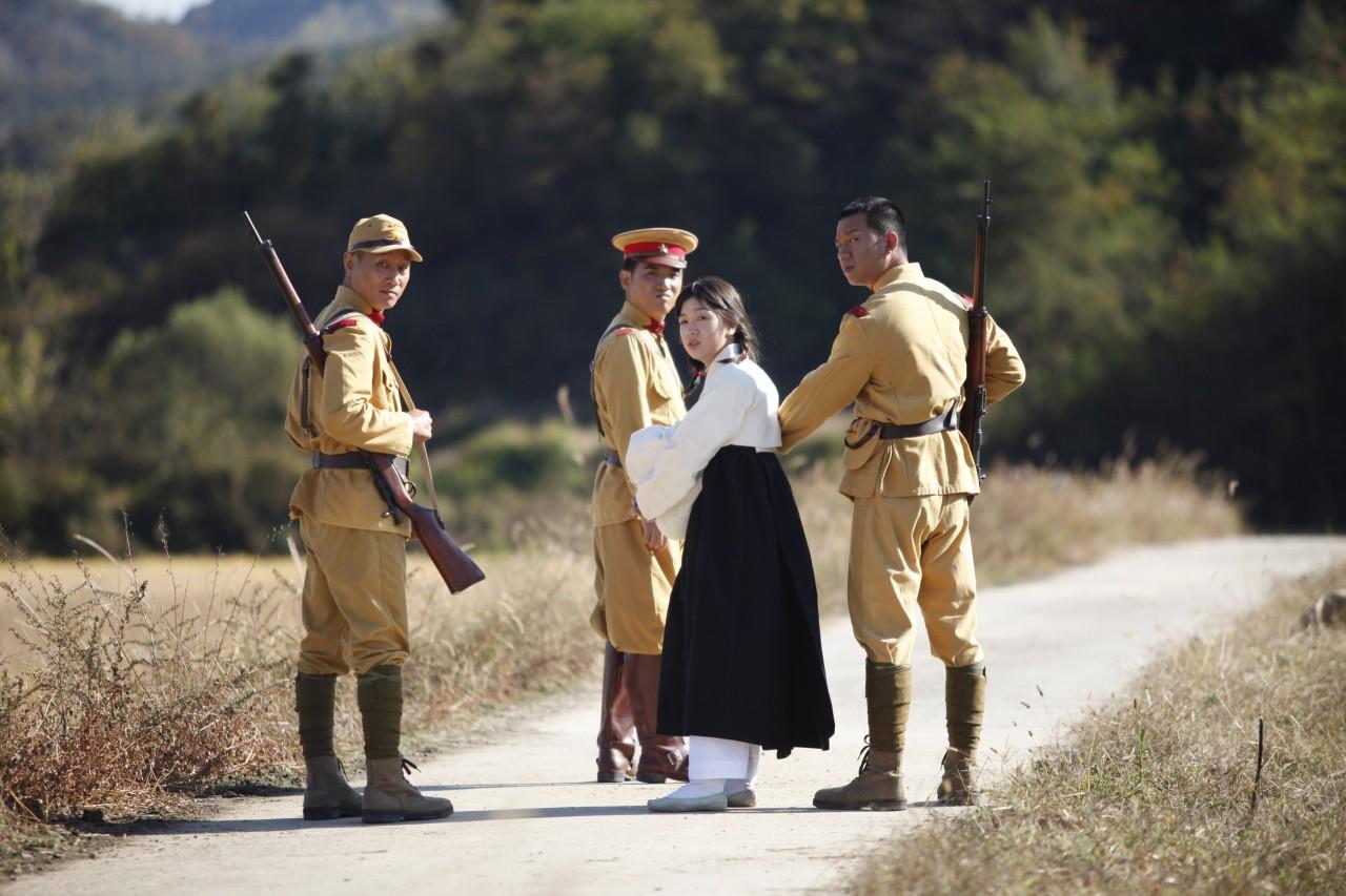 Выжили лишь 25%: как Япония бросила до 400 000 женщин в военные публичные дома (ВИДЕО)