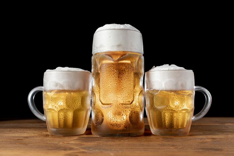 Какое количество алкоголя безопасно для здоровья?
