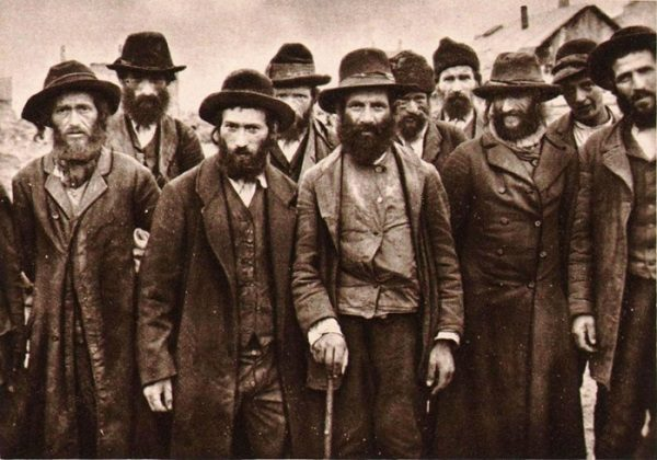 Кто из нас носит еврейские фамилии?