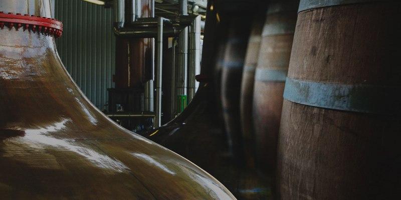 Что делает виски бурбоном?