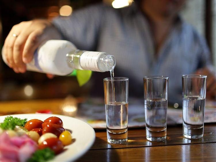 Водка теряет градус, сенаторы предлагают сделать спиртной напиток слабее