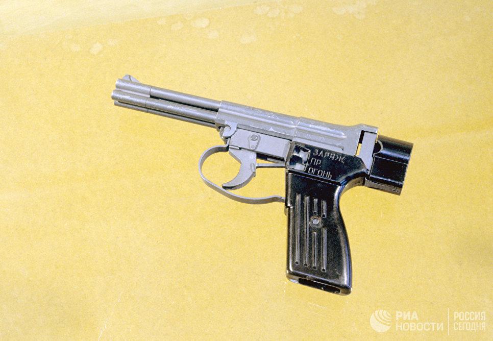 Убойный инвентарь. Самое необычное оружие спецназа