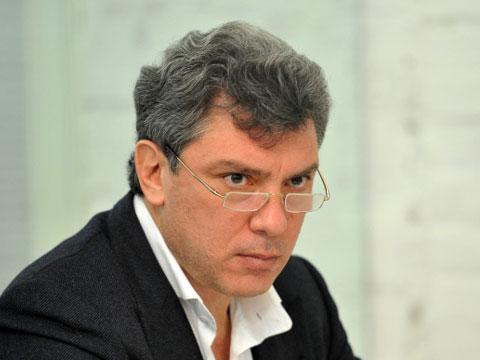 Борис Немцов (мнение об инте…