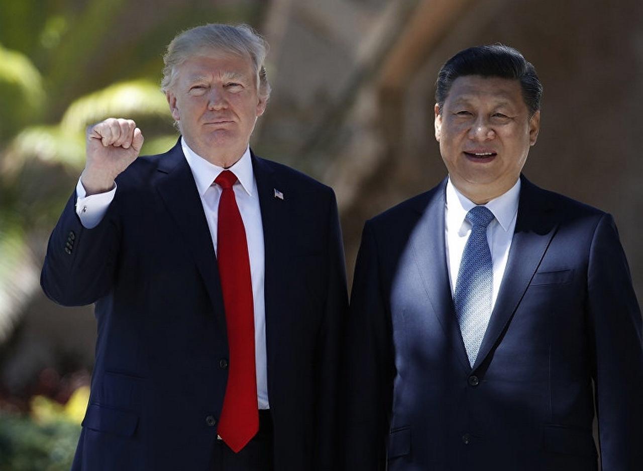 Юлия Витязева: 5G — первая жертва в войне США и Китая