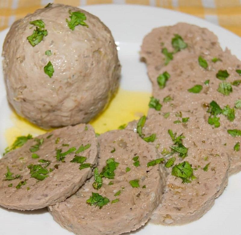 кюфта по армянски рецепт