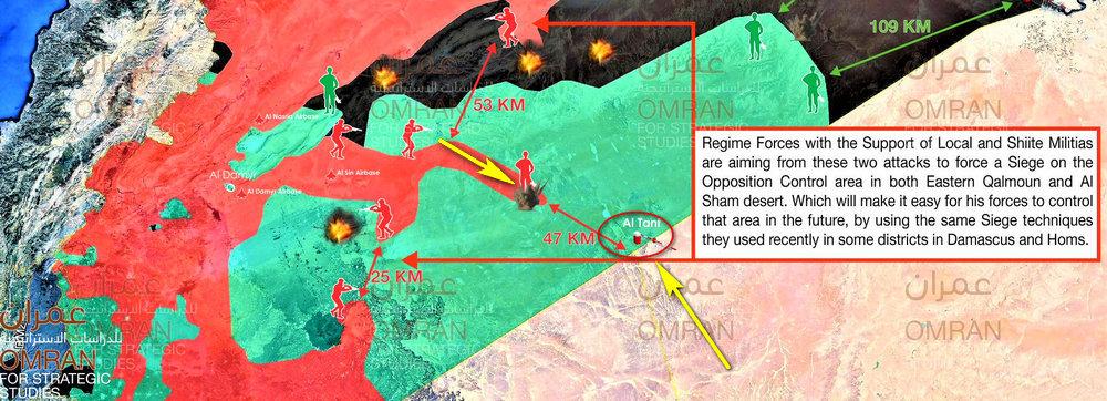 НИКОГДА НЕ ВОЮЙТЕ С РУССКИМИ [блестящая стратегическая победа Москвы над сирийскими планами Вашингтона]