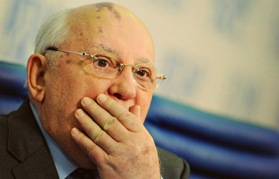 Bloomberg рассказало, как США и НАТО обманули Горбачева
