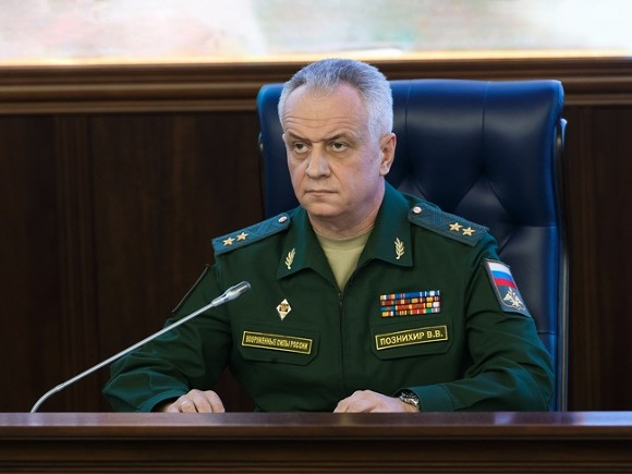 ВАЖНО! Генштаб: США готовят силы для массированного ядерного удара по России
