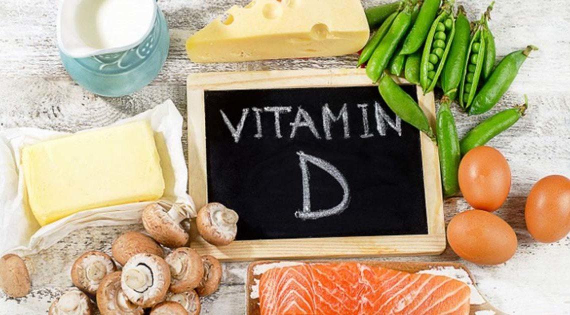За что отвечает витамин D