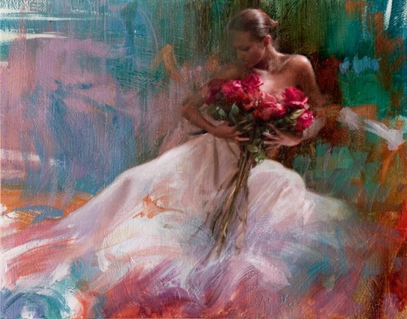 Красивые работы Марка Арьяна