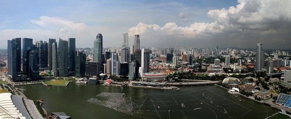 Процветающий Сингапур - это социалистическая страна?