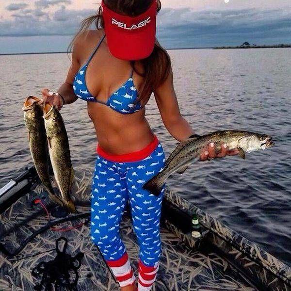 фейсбук на рыбалку