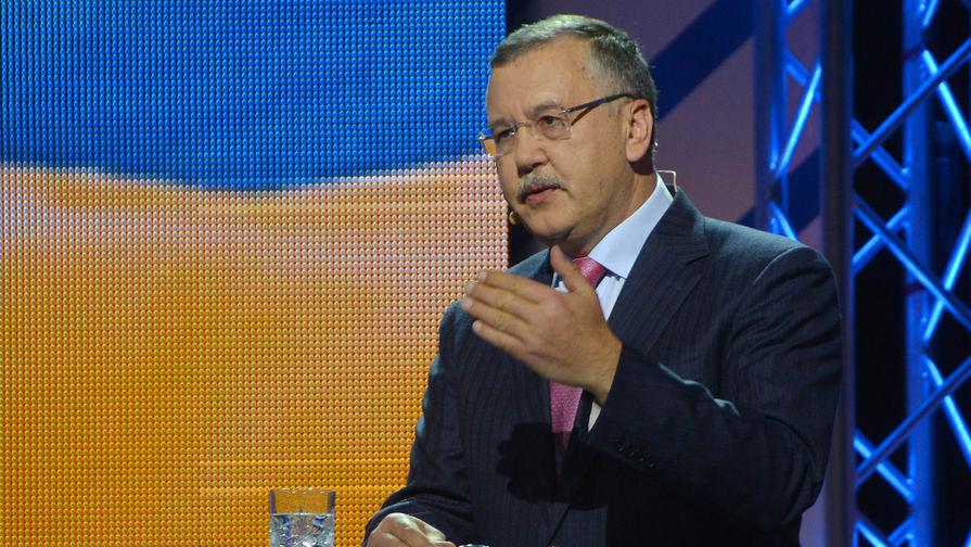 Киев предупредили о последствиях попытки вернуть Донбасс силой