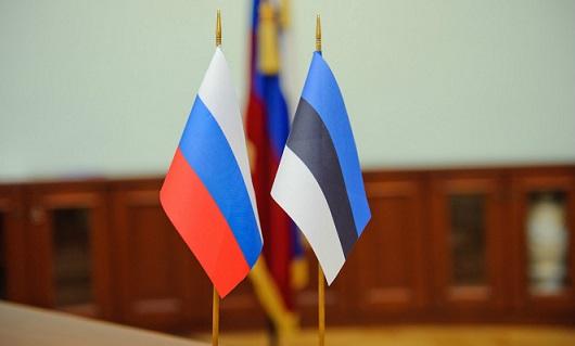 «Мерзлота» вотношениях России иЭстонии— это надолго