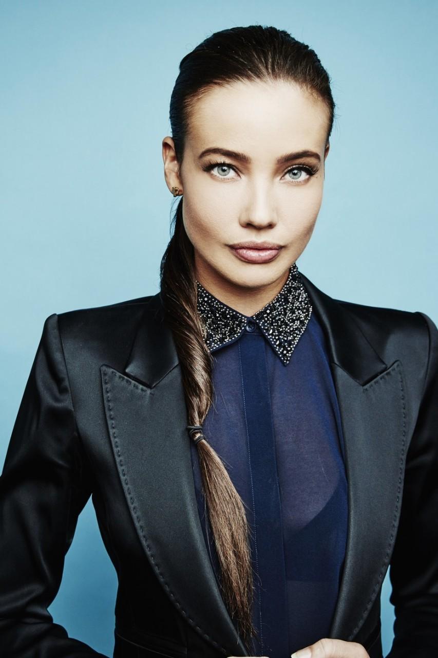 10 вещей о женщинах от актрисы Стефани Корнелиуссен