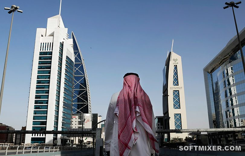 Сто фактов о Саудовской Аравии