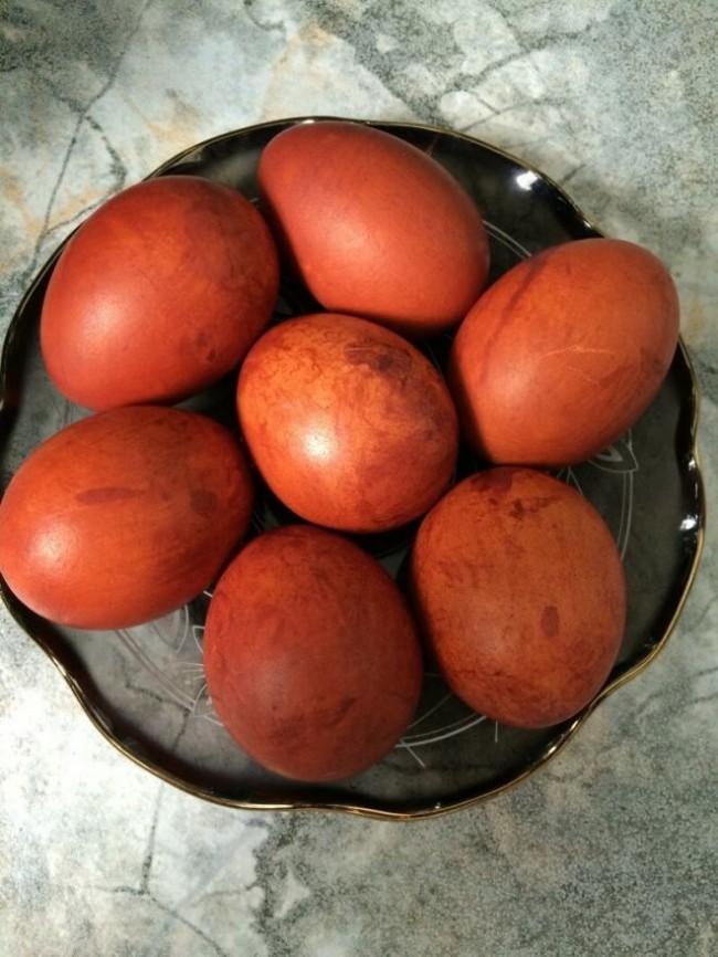 20+ способов украсить яйца н…