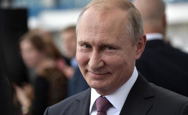 Даже в Киеве признали победу России
