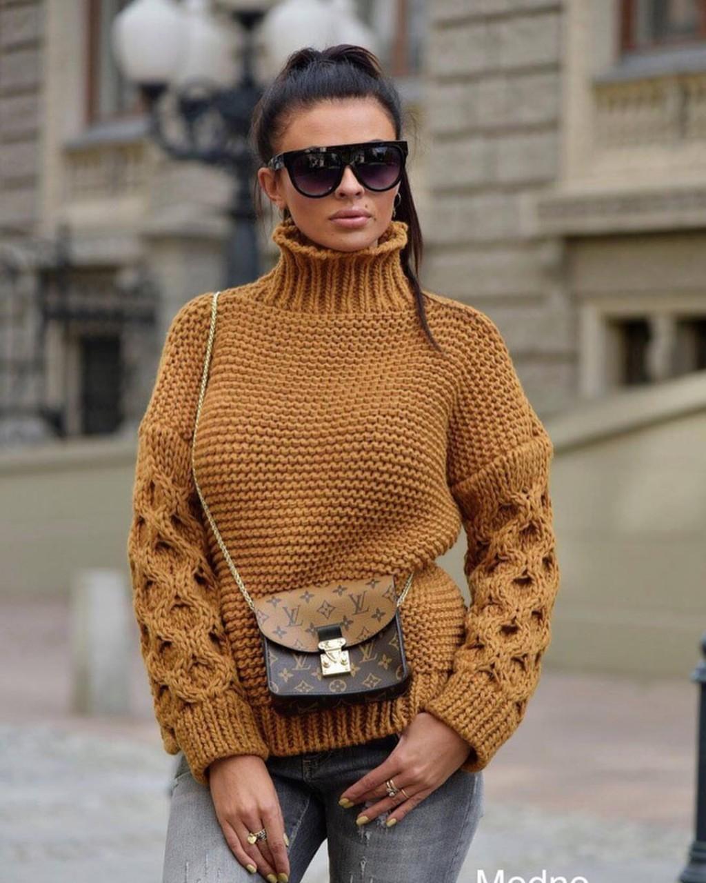 9 идеальных свитеров на осень