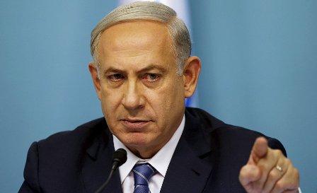 Перед визитом вМоскву Нетаньяху пожаловался на«иранские ракеты» вЛиване