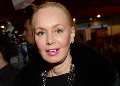 Нелли Кобзон призналась, что в ее семье были скандалы, но не рукоприкладство