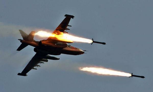 «Грачи прилетели!» — ВКС РФ громят «Аль-Каиду» в Идлибе, а «Тигры» освобождают города
