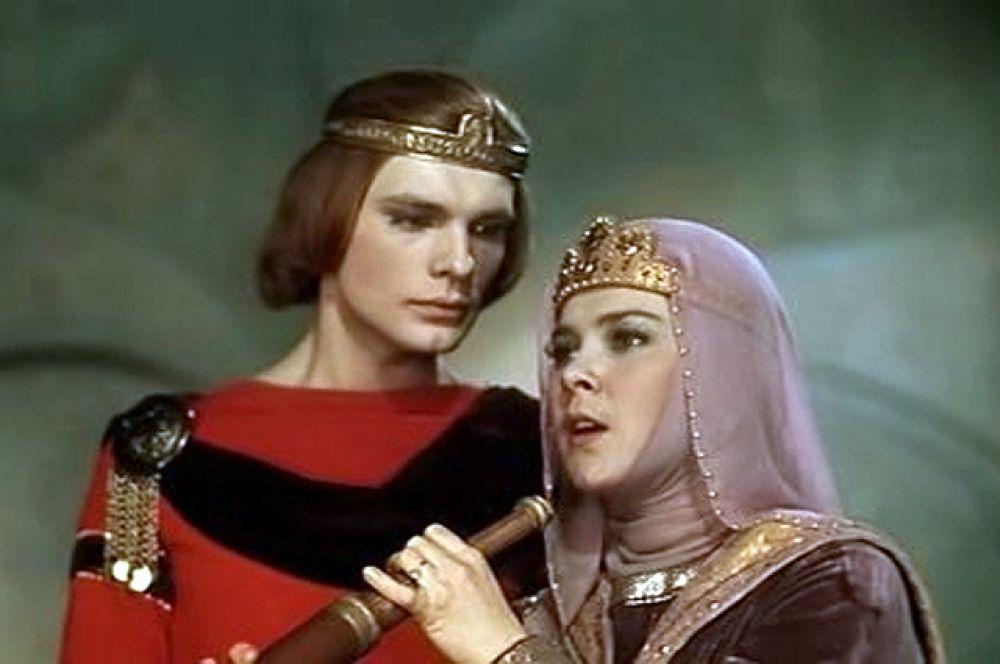 Кино сказка о царе салтане