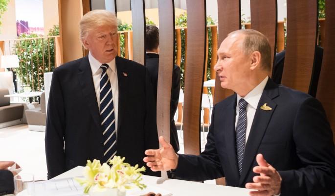 """""""Встречи не будет"""": Трамп вы…"""