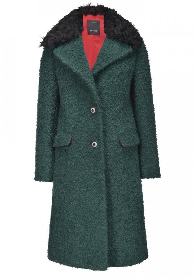 Пальто Pinko, 64 190 руб.