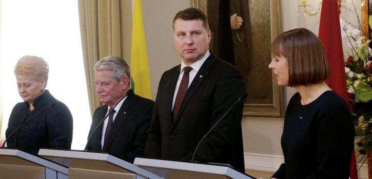 В Прибалтике оцепенели: Путин не шутил, Москва наносит новый убийственный удар