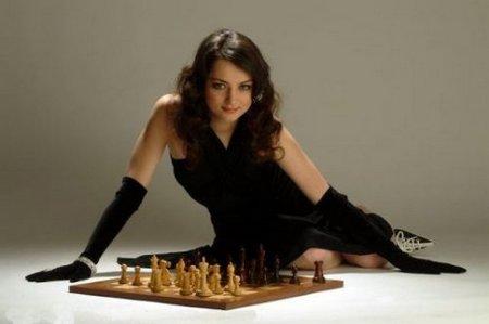 Про шахматы и шахматистов. Publ.PR